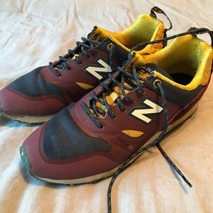 New Balance Trailbuster Re-engineered sneakers